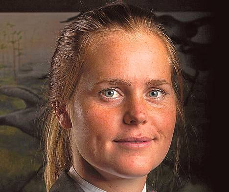 Jessica Timgren