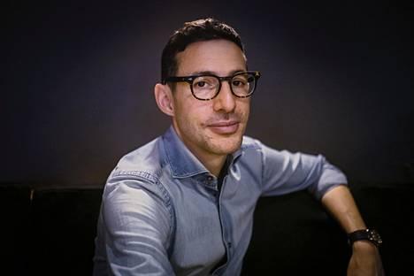 Joshua Yaffa on yhdysvaltalaisen The New Yorker -aikakauslehden Moskovan-kirjeenvaihtaja.