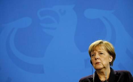 Valta näyttää nostavan naisten testosteronitasoja, vaikka he esiintyisivät hillitysti. Angela Merkel on Euroopan merkittävimpiä vallankäyttäjiä.
