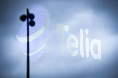 Teleoperaattori Telia oli aiemmalta nimeltään Telia-Sonera.