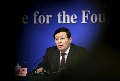 Kiinan valtiovarainministerin moitteet ovat poikkeus valtion aiempaan hiljaiseen suhtautumistapaan Yhdysvaltain presidentinvaaleja koskien.