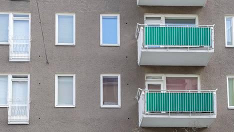 Asuntojen vuokraamista ei voida kieltää taloyhtiön hallituksen päätöksellä eikä järjestyssäännöillä.