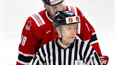 Juha Kautto tuomitsi Liigan lisäksi arkokisoissa.