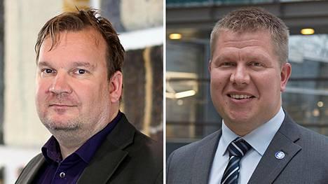 Sami Vuorisen ja Pasi Tervasmäen mukaan vuonna 2019 VTV:n strategia muuttui keskeisesti.