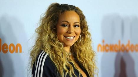 Mariah Carey sai epämiellyttävän uudenvuoden yllätyksen: hänen Twitter-tilinsä kaapattiin.
