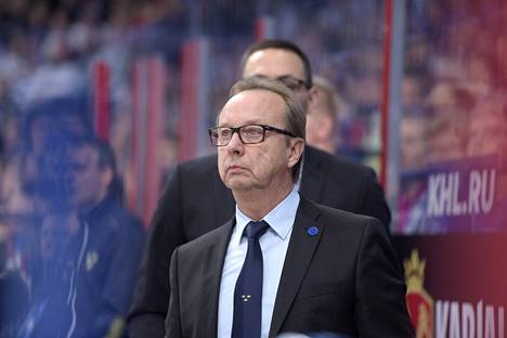 Pär Mårtsin aika Ruotsin päävalmentajana päättyi nöyryytykseen.