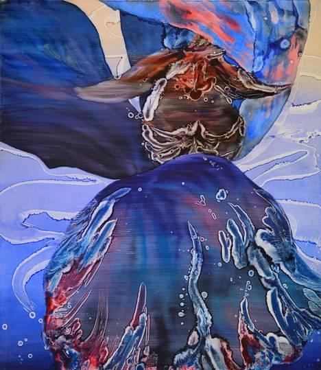 Henna Jula, Tidal Shell, 2019.