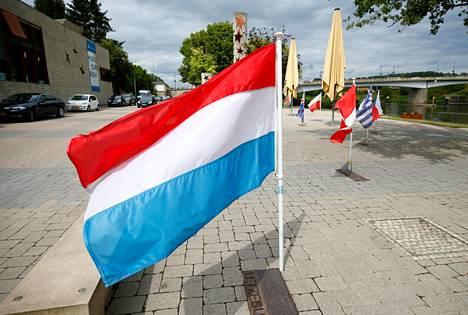 Luxemburg verottaa sijoittajia kevyesti.