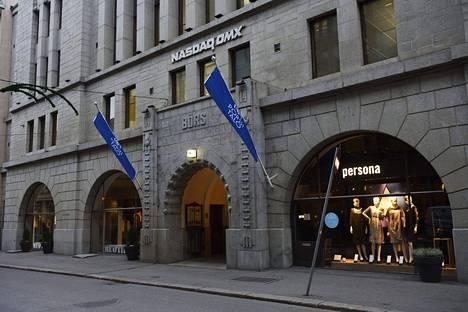 Alkuvuonna Suomessa pörssiin listautui peliyhtiö Next Games.