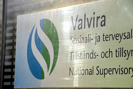 Poliisi lopetti Valviran esitutkinnan.