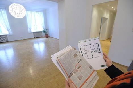 Asuntolainatarjouksissa kannattaa huomioida marginaalin lisäksi myös muita tekijöitä, sanoo Etuan toimitusjohtaja Antti Aarvala.
