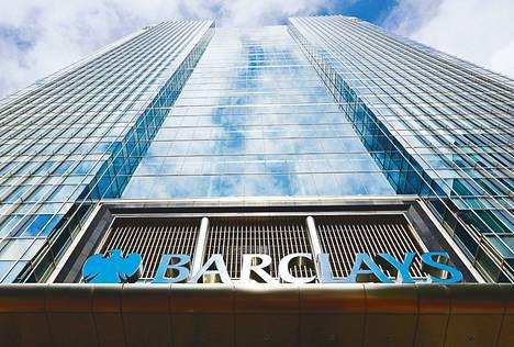 Emiraatin miljardit estivät brittipankki Barclaysin kaatumisen veronmaksajien syliin finanssikriisissä vuonna 2008. Qatar Holding -yhtiö on Barclaysin suurin osakkeenomistaja.