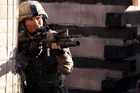 The Outpost on tyypillinen viime vuosien sotaelokuva: sodanjohto ...