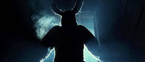 Bunny the Killer Thingissä nähdään ihmissuden sijaan ihmisjänis.