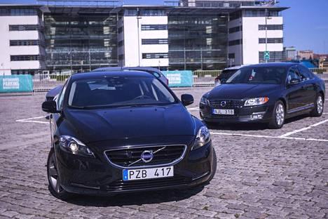 Ulkomailta tuoduista käytetyistä autoista useimmat ovat nykyisin Ruotsista.