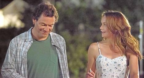 Yhdysvaltain Hamptonsiin sijoittuvan The Affair -sarjan pääosissa on kaksi loistavaa brittinäyttelijää Dominic West ja Ruth Wilson.