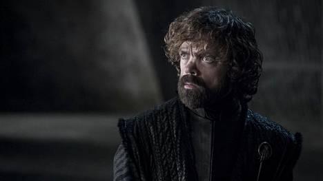 Tyrion Lannisterilla (Peter Dinklage) on paljon pureskeltavaa ennen ensi viikon viimeistä jaksoa.