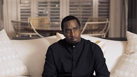 """Sean """"P. Diddy"""" Combs oli harlemilaisena tuottajana avainhenkilö brooklyniläisen Wallacen tiellä kuuluisuuteen."""