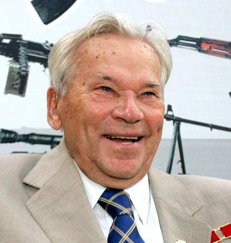 Mihail Kalašnikov