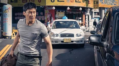 Televisioarvostelu   Toimintaelokuva Gangsteri, kyttä, paholainen tarjoaa sujuvaa viihdettä Etelä-Koreasta