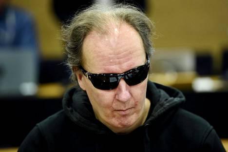 Michael Penttilä on kuristanut vuosien mittaan kuoliaaksi neljä naista tai tyttöä. Tuoreimmassa tapauksessa hän syyllistyi hovioikeuden mukaan murhaan.