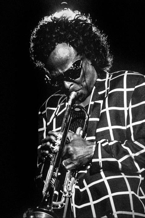 Miles Davis (1926–1991)