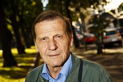 Pekka Tiainen