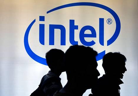 Intel on myynyt Xeon-prosessoreitaan kiinalaisiin supertietokoneisiin jo vuosien ajan.