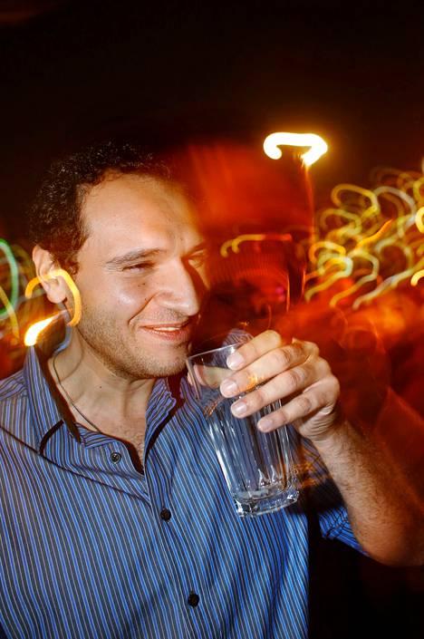 Insinööri Dafer Hamdi, 29.