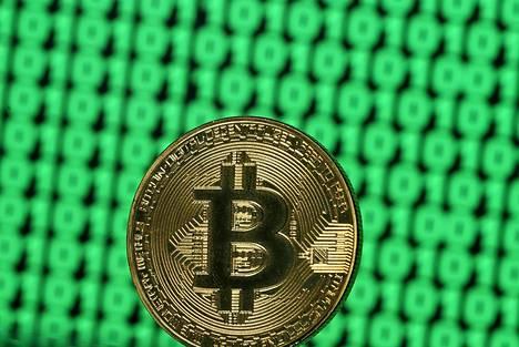 Virtuaalivaluutta bitcoin aloitti pörssitaipaleensa Chigagossa.