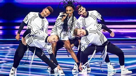 Israelia edustaa tänä vuonna Eden Alene, jonka on määrä laulaa kappaleessaan Euroviisujen historian korkein nuotti. Sitä yritetään myös finaalissa.