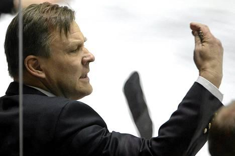 Raimo Summanen on Suomen kiistellyin valmentaja.