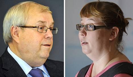Liikenneviraston pääjohtaja Juhani Tervalan ja liikenneministeri Merja Kyllösen erimielisyydet johtivat Tervalan eroon.