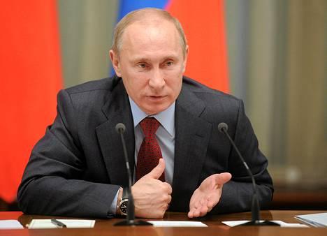 Venäjän Pääministeri