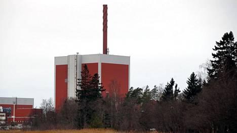 Olkiluoto 2 pysähtyi joulukuun puolivälissä höyrylinjassa ilmenneen säteilypiikin vuoksi.