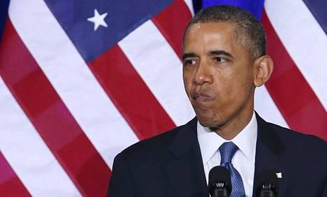 Presidentti Barack Obama lupasi viime viikolla muutoksia NSA:n toimintaan. Käytännössä esimerkiksi ihmisten puhelutietoja voi olla vaikea siirtää pois urkintaviraston hallinnasta.