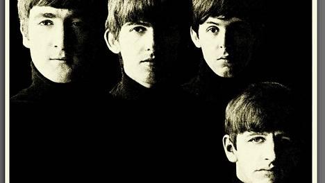 Valokuvaaja Robert Freeman kuvasi muun muassa Beatlesin toisen albumin With the Beatles kansikuvan.