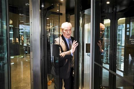 Sdp:n puheenjohtaja Antti Rinne piti Sipilän vaatimusta yhteiskuntasopimuksesta kiristysruuvina, josta on kaukana yhteisymmärryksen hakeminen.