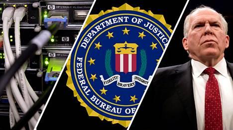 Syytetty murtautui muun muassa FBI:n tietokantoihin ja CIA:n entisen pääjohtajan John Brennanin yksityissähköpostiin.