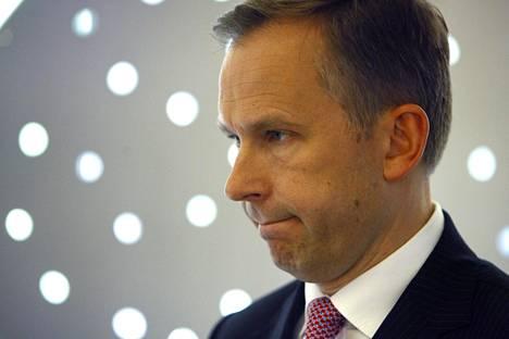 Latvian keskuspankin pääjohtajan Ilmārs Rimševičsin pitäisi maan pääministerin mukaan erota.