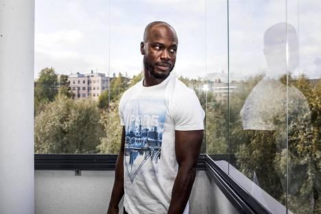 Abdoulaye Kone on asunut vaimonsa kanssa Suomessa vuodesta 2005. Heillä on neljä lasta.