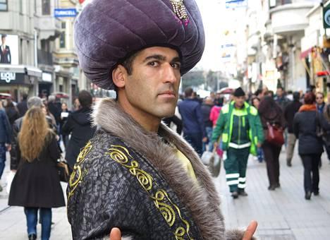 Turkki Eu Maa