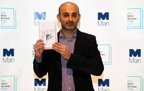 Exit West on Mohsin Hamidin neljäs teos.