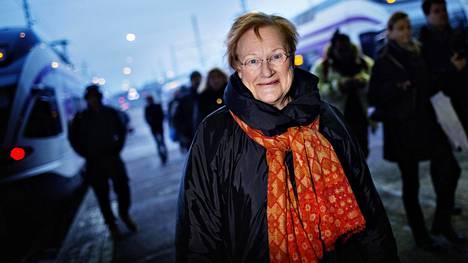 Presidentti Tarja Halonen on omistanut valtaosan elämästään myös presidenttikautensa jälkeen tasa-arvolle, kestävälle kehitykselle ja YK:lle.