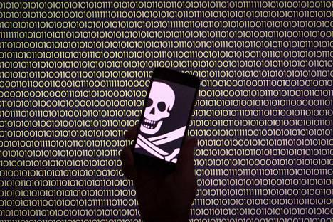 Suomi on Pohjoismaista ainoa, jossa audiovisuaalinen piratismi on kasvussa. Muutos koskee nimenomaan tv- ja elokuvasarjojen piratismia.
