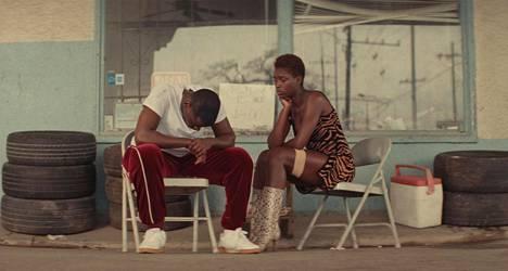 Daniel Kaluuyan ja Jodie Turner-Smithin tähdittämä Queen & Slim esitetään Season Film Festivalilla.