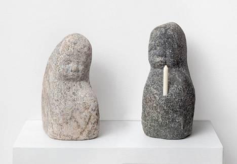 Anne Koskinen: Arsenia (Foundling), 2019.
