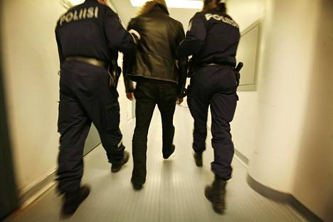 Päihtyneet nukkuvat nykyisin humalaansa pois poliisiputkassa tai siihen verrattavassa tilassa, usein poliisilaitoksen yhteydessä.