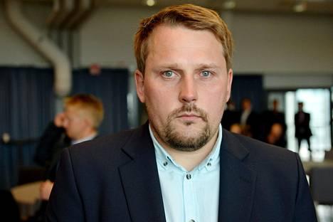 Antti Pennanen osallistui syyskuussa Mestiksen kaudenavausinfoon. Ensi kaudeksi hän nousee liigatason päävalmentajaksi Hämeenlinnaan.