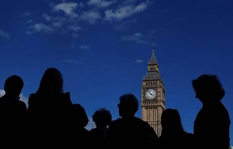 Lontoo on maailmanlaajuisesti suosituin kohdekaupunki työn perässä muuttaville.